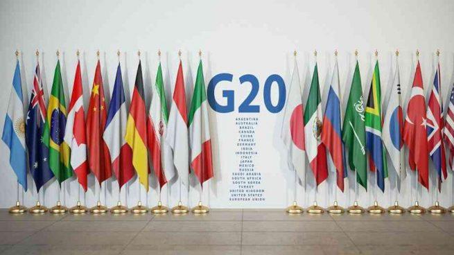La Cumbre del G20 de Arabia Saudí pretende la recuperación del crecimiento económico