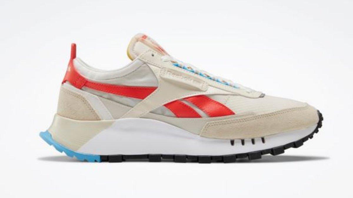 Las zapatillas de deportes más económicas para comprar en el Black Friday Foto Reebok