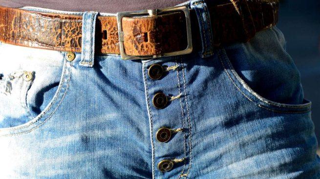 hacer un agujero en un cinturón