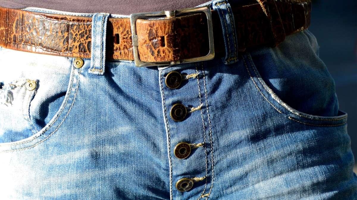 El cinturón es uno de los complementos más utilizados
