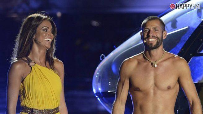 Lara Álvarez y Albert Álvarez