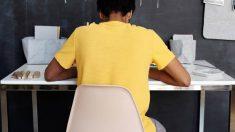 Cuidados espalda niños