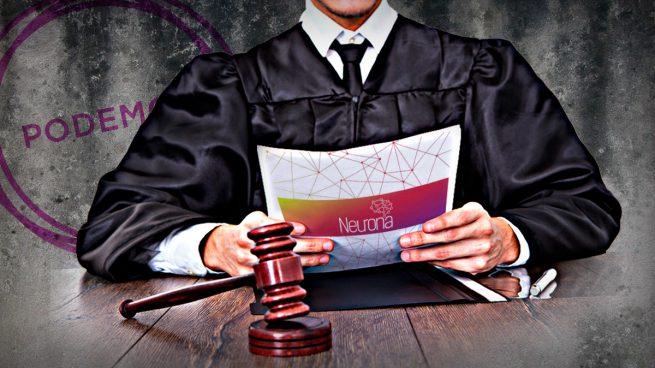 El juez investiga las cuentas de Neurona Consulting.