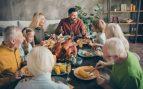 Thanksgiving Acción de Gracias