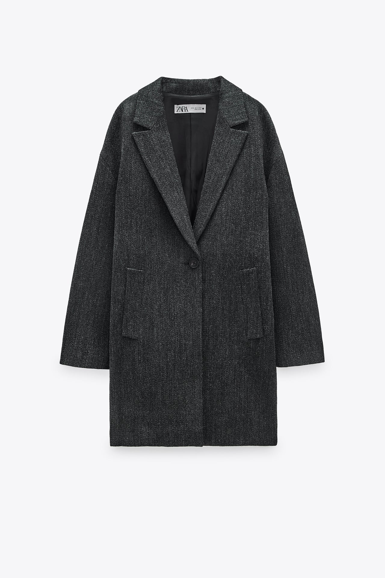 Las mejores ofertas de Zara para el Black Friday