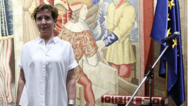 La delegada del Gobierno en Baleares: «El debate monarquía-república existe y es imparable»