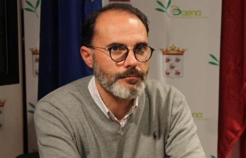 Alfonso Rojano, tránsfuga de Baena.