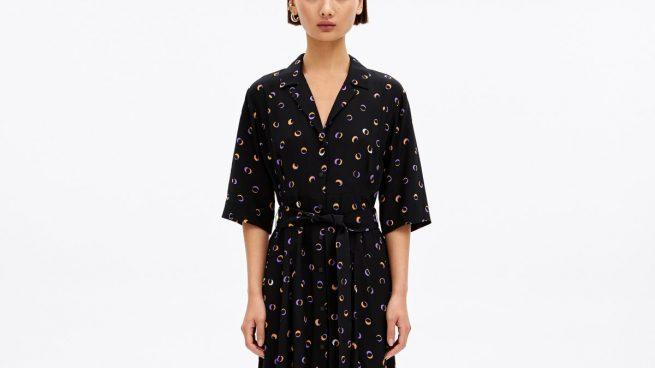 Los vestidos más baratos para comprar en el Black Friday