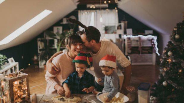 Cómo explicar a los niños que la Navidad de 2020 podría ser «diferente»