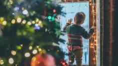 Pautas para explicar a los niños cómo va a ser la Navidad en tiempos de pandemia