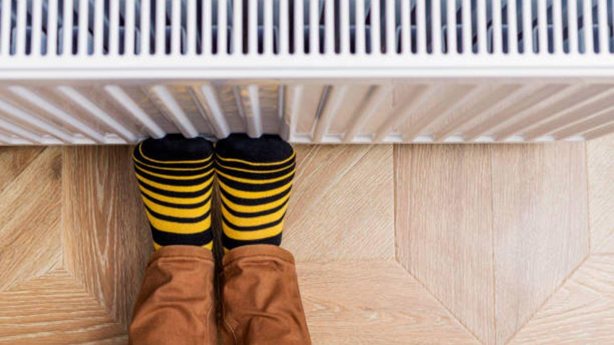 Descubre a qué temperatura debe estar la casa cuando tenemos un bebé o niños pequeños