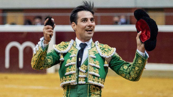 Gómez del Pilar corta la única oreja de la 'miurada' de Logroño