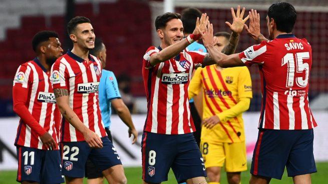 Atlético Saúl