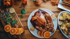 Acción de Gracias 2020: recetas para celebrar 'Thanksgiving day'