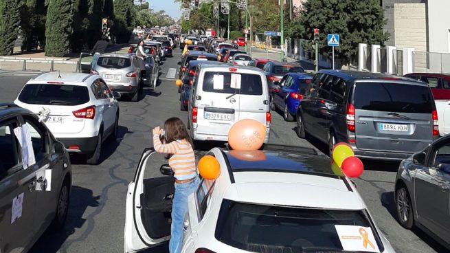 Andalucía, contra la Ley Celaá.