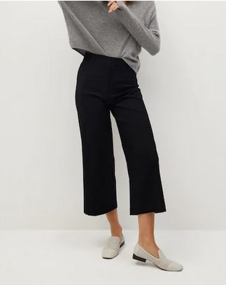 pantalones black friday foto mango