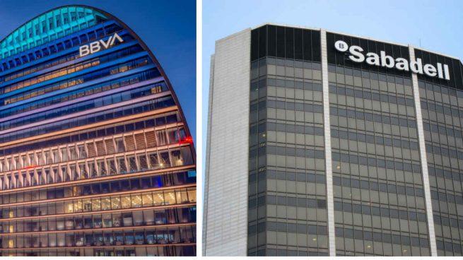 Banco Sabadell y BBVA
