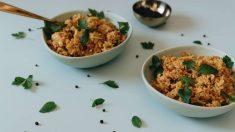 3 recetas que puedes preparar en el microondas