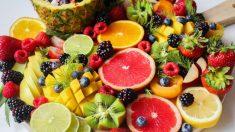 La fruta y sus bulos
