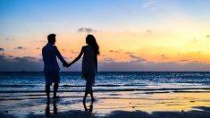 Son muchas las ideas para anunciar una boda con originalidad