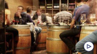 Los bares y restaurantes de Andalucía podrán ampliar su horario de cierre