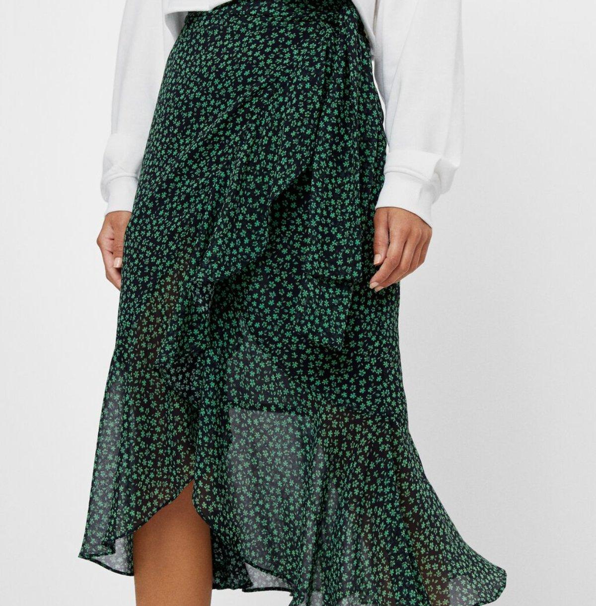 Las faldas más baratas para comprar en el Black Friday