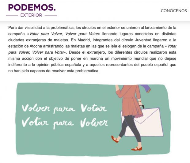 Montero encarga por 15.000 € el cartel del 25-N a una ilustradora afín a Podemos