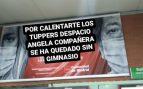 Elena Cañizares, la positiva en coronavirus que querían echar de su piso, se convierte en un símbolo y carne de memes