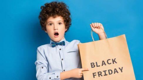 las mejores ofertas en juguetes para el Black Friday