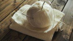 La lana es uno de los tejidos más delicados que se pueden utilizar