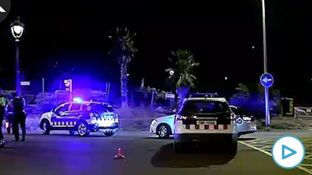 Los Mossos que dispararon a los terroristas de Cambrils testifican en la AN.