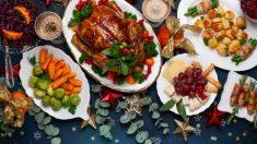 Acción de Gracias 2020: menú para 'Thanksgiving'