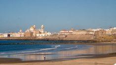 El tiempo en Cádiz: previsión meteorológica de hoy, 23 de noviembre de 2020
