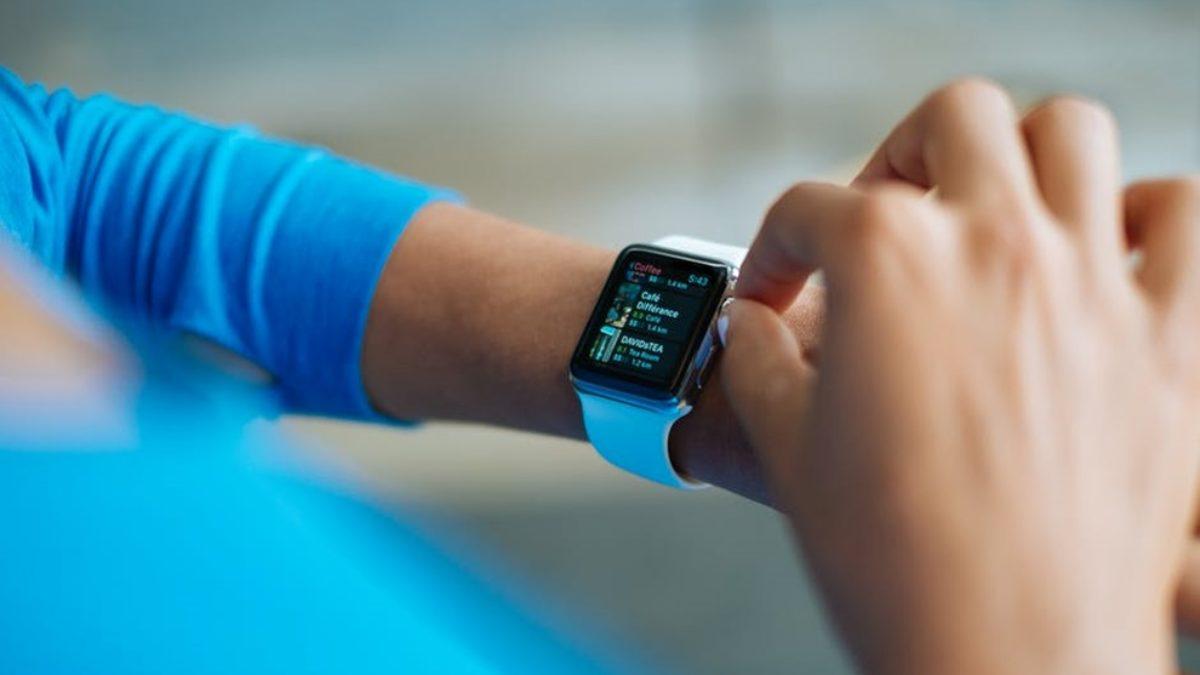 Relojes inteligentes para comprar el Cyber Monday