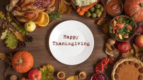 Descubre por qué Acción de Gracias se celebra en Jueves