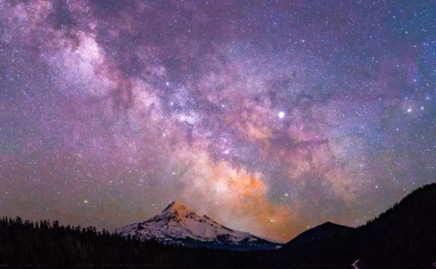 Explosión estrellas