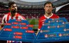 Atlético de Madrid – Lokomotiv de Moscú: A ganar a toda Costa
