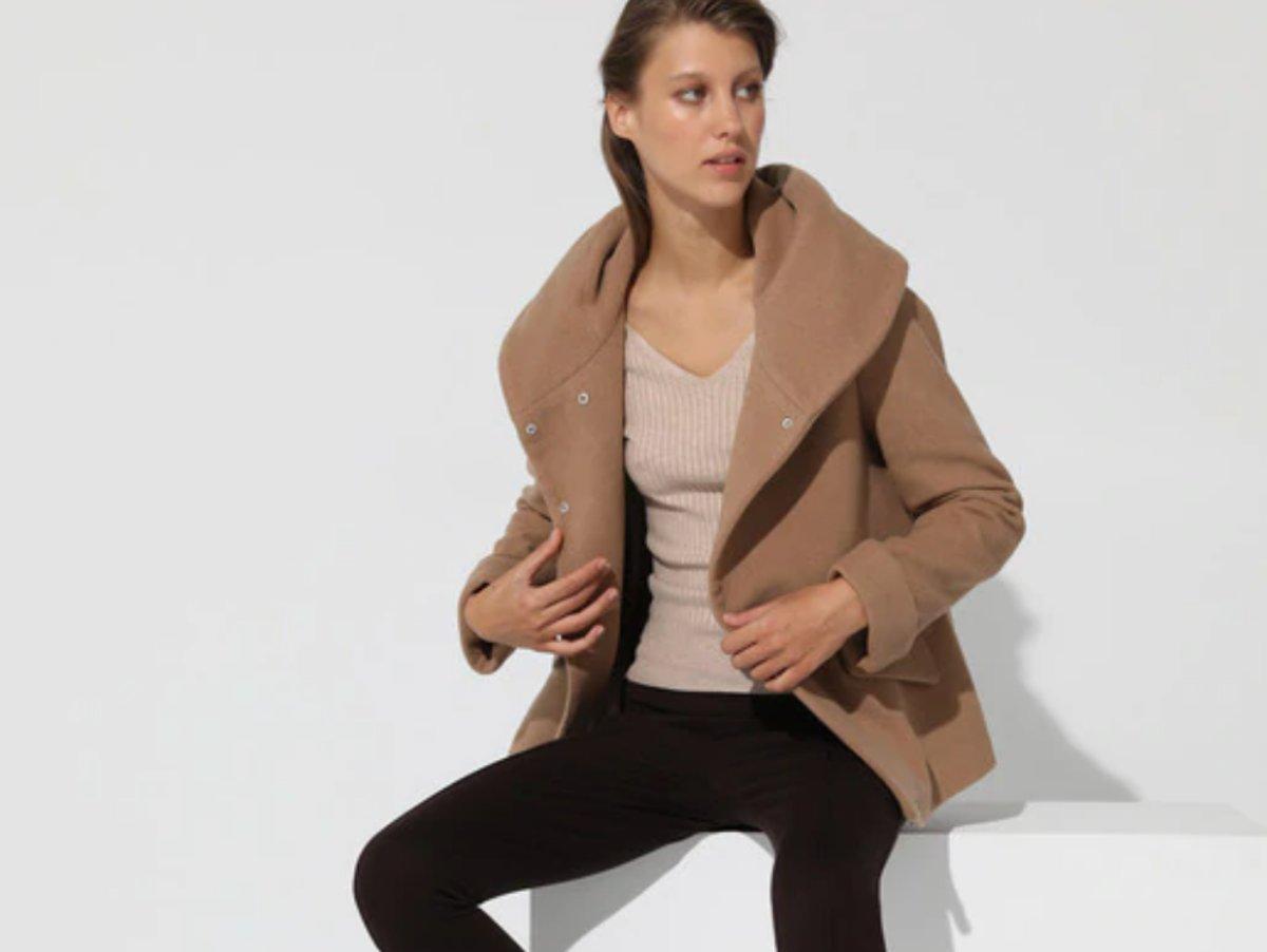 Los abrigos más baratos para comprar en el Black Friday