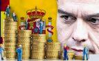 Más de 13,5 millones de españoles cobran su nómina del Estado, casi 17 contando a los funcionarios