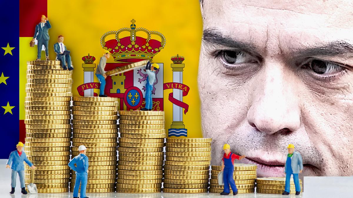 La decisión del Constitucional alemán desbarata los planes presupuestarios de Sánchez