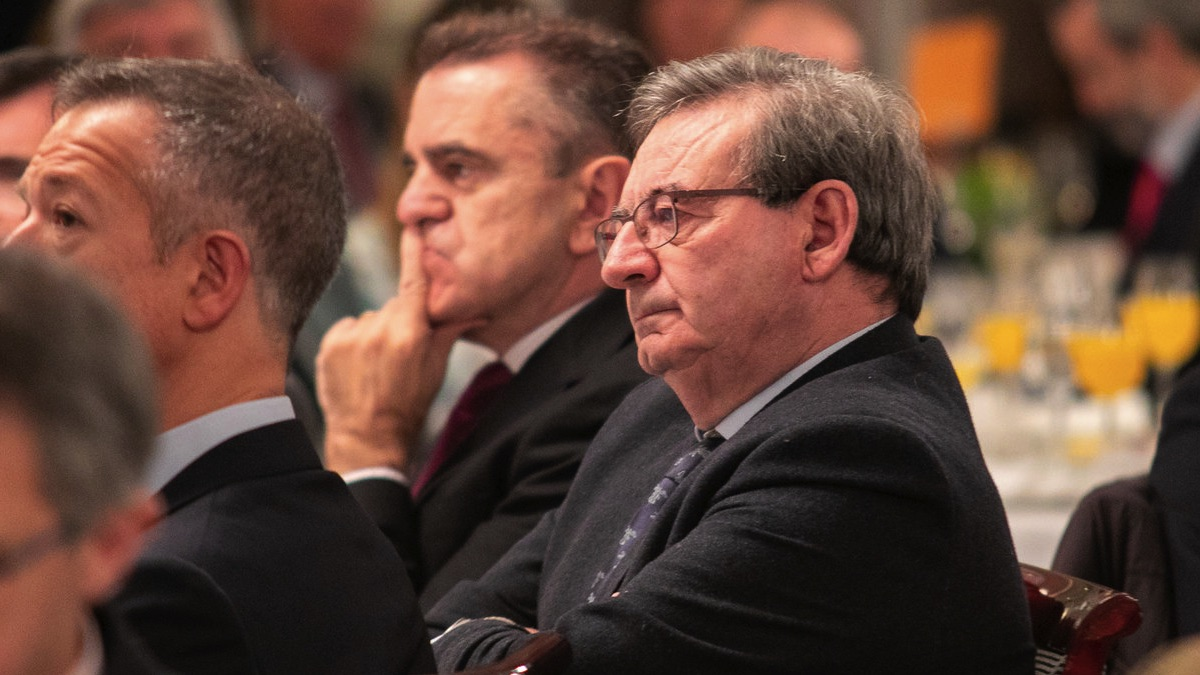 Fernando Martínez López. (Foto: PSOE)