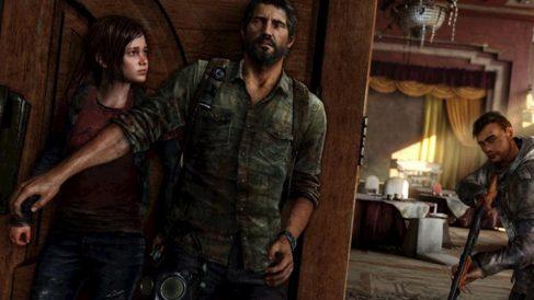 Un momento del videojuego 'The Last of Us'.
