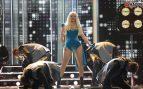 Lady Gaga, imitada por Beatriz Luengo