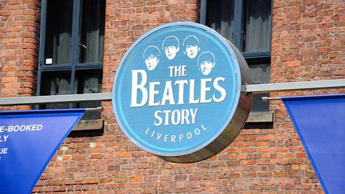 Descubre la historia principal de Los Beatles