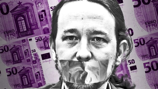 Pablo Iglesias gastos irregulares