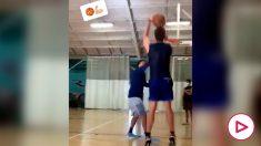 Pau Gasol no se rinde para volver a la NBA.