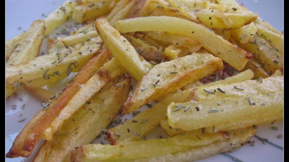 Receta de patatas campesinas