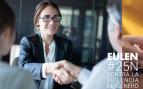 El Grupo EULEN ha contratado a más de 474 mujeres víctimas de violencia de género