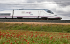 Al futuro más sostenible se viaja en tren