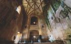 Los vecinos de Fuenteodra (Burgos) logran los 30.000 € necesarios para salvar su iglesia gótica del S. XVI